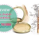 Jane Iredale Foundation Review: Evaluation of JI Foundations